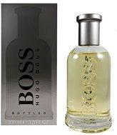 HUGO BOSS Men's Boss No. 6 Eau de Toilette Natural Spray, 3.3 fl. oz.