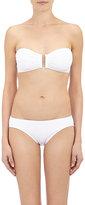 Eres Women's Show & Scarlett U-Wire Bikini-WHITE