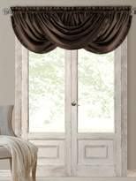 Elrene Home Fashions Versailles Room Darkening Window Valance