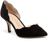 Sole Society Coralie D'orsay Pump