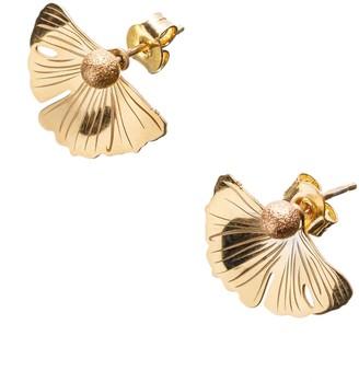 Patty Rose Jewellery Flower Stud Earrings