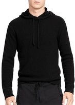 Polo Ralph Lauren Cashmere Hooded Sweater - 100% Bloomingdale's Exclusive
