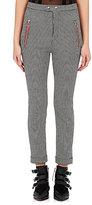 Isabel Marant Women's Liny Trousers-WHITE