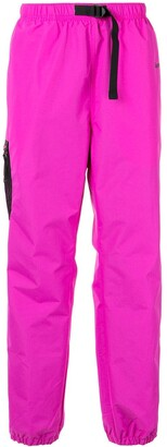 Supreme x Nike Trail running trousers