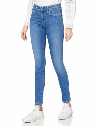 Pepe Jeans Women's Zoe Skinny Jeans