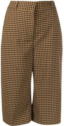Veronica Beard Amaris culotte trousers