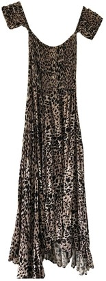 AUGUSTE Beige Dress for Women