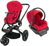 Quinny Moodd Travel System, Red Envy by