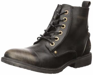 Billabong Women's Willow Way Boot Black 7/38