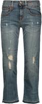 R 13 Slim boyfriend jeans