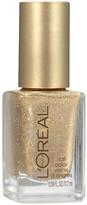 L'Oreal Colour Riche Gold Dust Nail Color