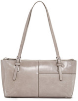 Hobo Angelica Leather Shoulder Bag