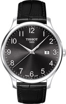 Tissot T063.610.16.052.00 Tradition stainless steel watch