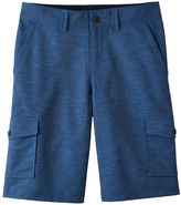 Boys 8-20 Tony Hawk® Space Dyed Cargo Shorts