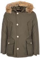 Woolrich Artic Anorak Hooded Jacket