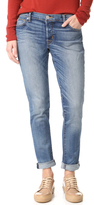 Hudson Riley Easy Slim Boyfriend Jeans