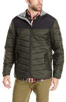 Woolrich Men's Wool Loft Insulated Jacket
