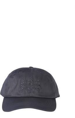Moose Knuckles Panelled Cap