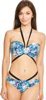 Pour Moi? Pour Moi Cosmic Multi Strap Padded Bikini Top