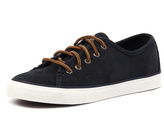 Sperry Seacoast Washable Leather Navy