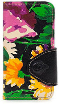 Patricia Nash Summer Evening Bloom Collection Vara iPhone 7 Case