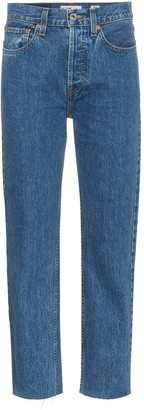 RE/DONE Stove Pipe 27 jeans