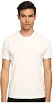 Yohji Yamamoto Classic Short Sleeve T-Shirt Men's T Shirt