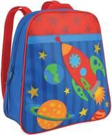 Stephen Joseph Space Go Go Backpack