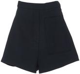 Ellery Oversized Shorts