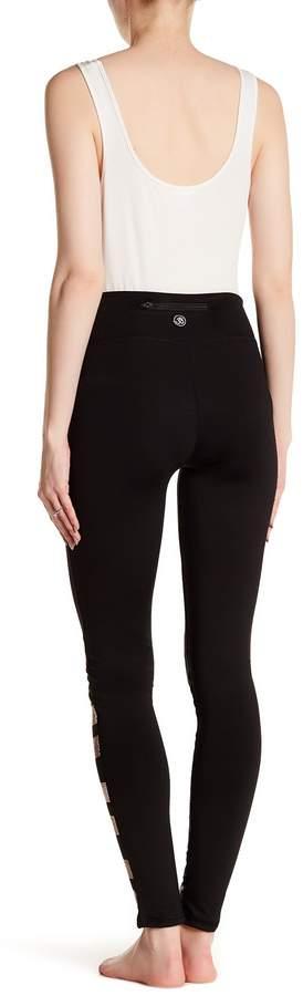 Electric Yoga Fierce Piping Pants (Maternity)