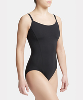 Capezio Black Camisole Leotard - Women