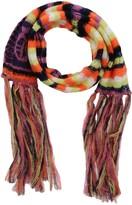 John Galliano Oblong scarves