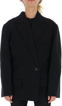 Jacquemus Double-Breasted Blazer