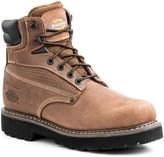 Dickies Breaker Men's Waterproof Steel-Toe Work Boots