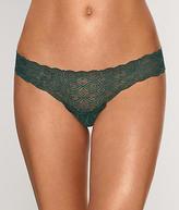 Cosabella Sweet Treat Infinity Thong Panty - Women's