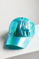 Holographic Baseball Hat