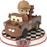 Precious Moments Disney/Pixar Cars Tow Mater Figurine