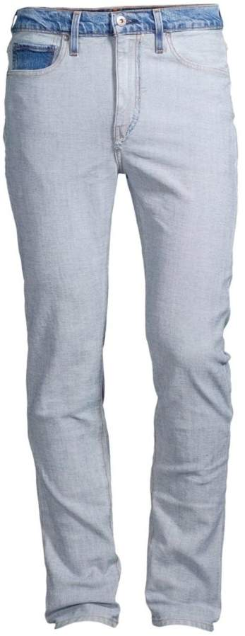 Levi's The New West 510 Skinny Jeans