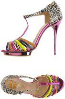 Ernesto Esposito Sandals - Item 11195041