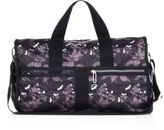 Le Sport Sac CR Large Botanical Weekender Bag