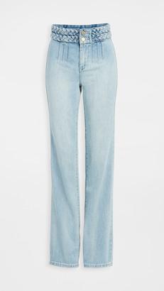 Blank Doppelganger Jeans