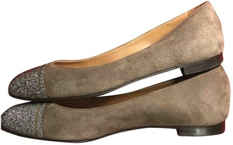 Fratelli Rossetti Brown Leather Ballet flats