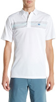 Travis Mathew Stegall Polo