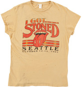 MadeWorn Rolling Stones 1981 Tee