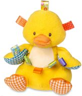 Taggies TaggiesTM Dipsey Duck Soft Toy