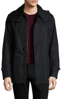 Burberry Darnsbury Hooded Jacket
