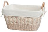 Creative Bath Arcadia Towel/Utility Basket