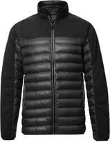 Hawke & Co Men's Weather-Resistant Packable Puffer Coat