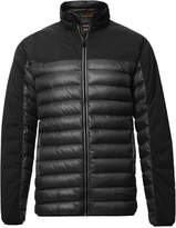 Hawke & Co. Outfitter Men's Weather-Resistant Packable Puffer Coat