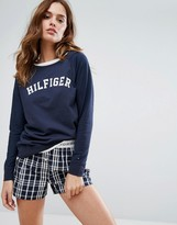 Tommy Hilfiger Iconic Sweat Top